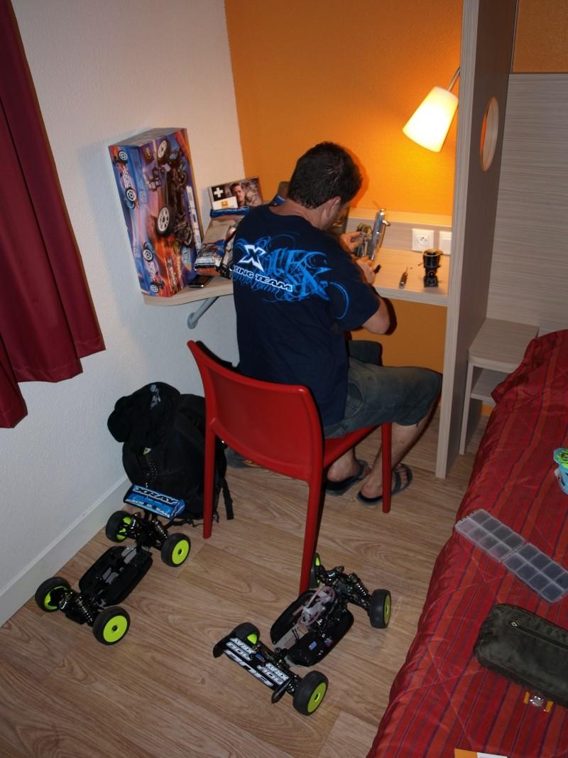 Résumé Perso Course de Pau ! 5 Septembre 2010 P9043410