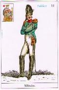 La Sibylle des salons (1827) ► Grandville (illustrations) - Page 3 14_roi10