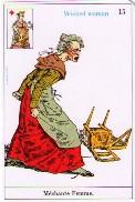 La Sibylle des salons (1827) ► Grandville (illustrations) - Page 3 15_dam10