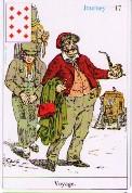 La Sibylle des salons (1827) ► Grandville (illustrations) - Page 3 17_10_10