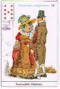 La Sibylle des salons (1827) ► Grandville (illustrations) - Page 3 18_9_d10