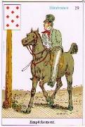 La Sibylle des salons (1827) ► Grandville (illustrations) - Page 3 19_8_d10
