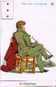 La Sibylle des salons (1827) ► Grandville (illustrations) - Page 3 24_3_d10