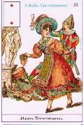 La Sibylle des salons (1827) ► Grandville (illustrations) - Page 3 25_2_d10