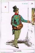 La Sibylle des salons (1827) ► Grandville (illustrations) - Page 3 26_1_d10