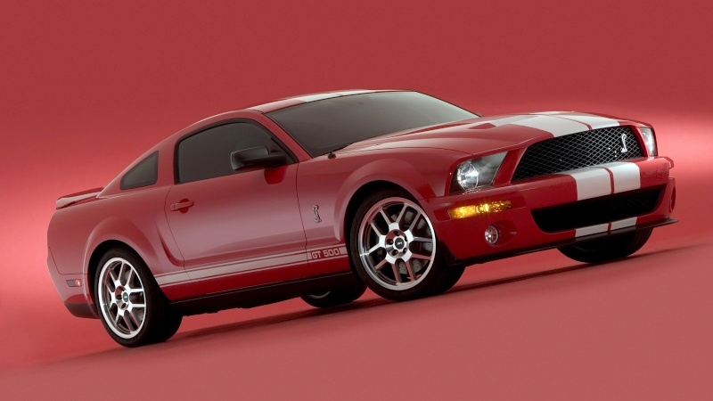 Votre voiture actuel ou de rêve!   Vos Photos de véhicules Transformers prisent dans la rue   Idées de Véhicules qui feraient de bon mode alternatif TF - Page 2 Ford_m10