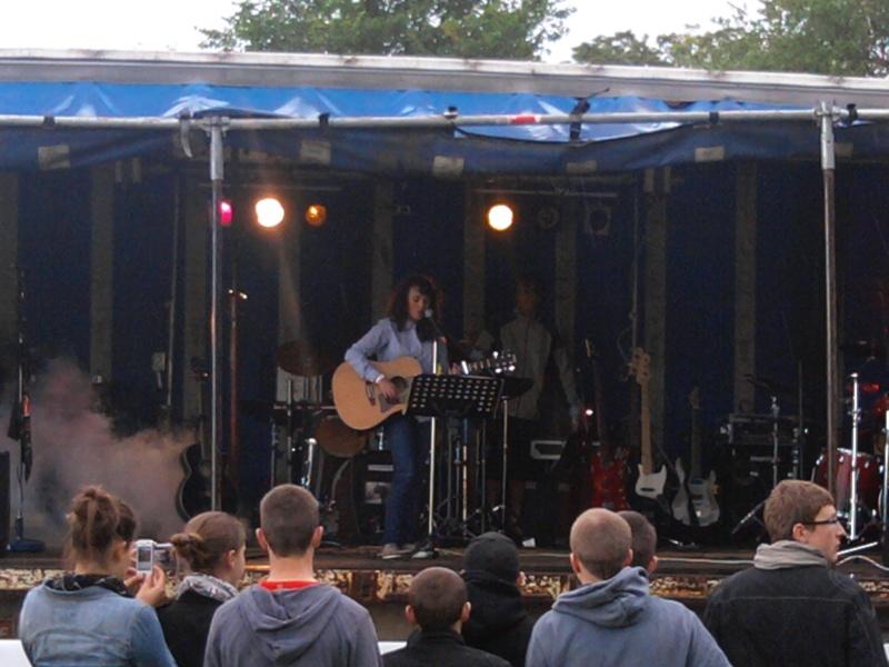 Photos de la fete de la musique à Bouvancourt - 18 juin 2011 2011-011