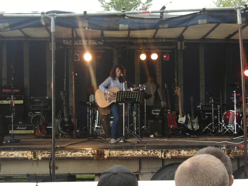 Photos de la fete de la musique à Bouvancourt - 18 juin 2011 2011-012