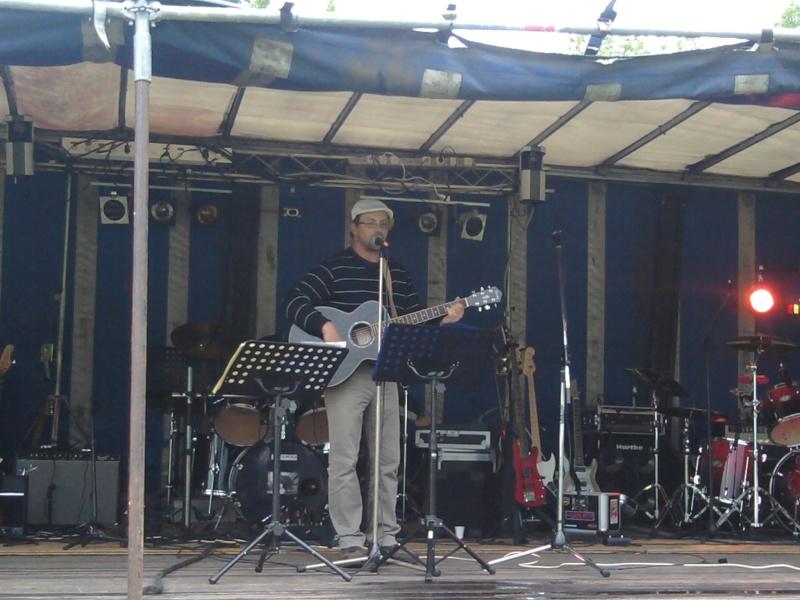 Photos de la fete de la musique à Bouvancourt - 18 juin 2011 2011-014