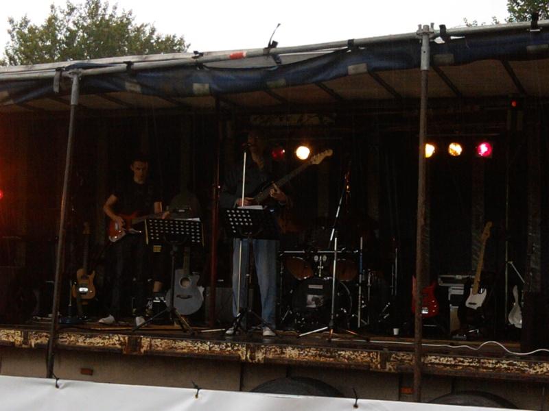 Photos de la fete de la musique à Bouvancourt - 18 juin 2011 2011-015