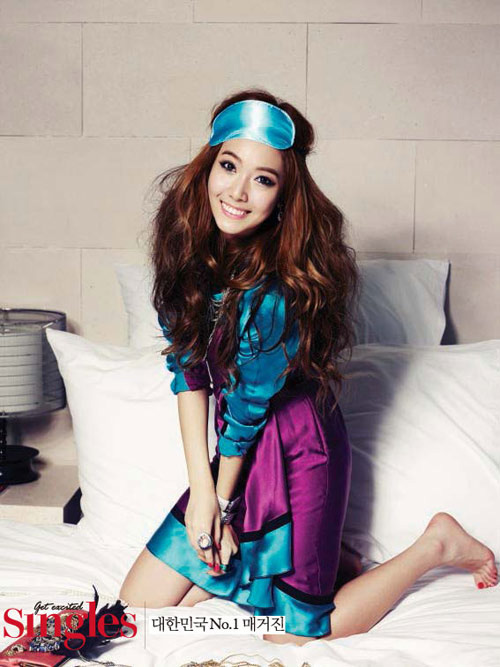 [#5] Send Birthday Messages To Our Princess - Jessica Jung T4900610