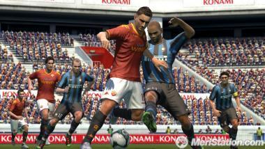 Pro Evolution Soccer 2011 -Analisis 7,5- 4pe10