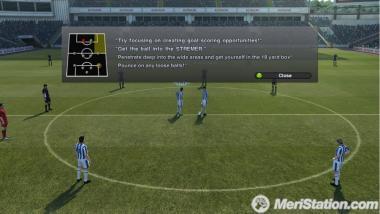 Pro Evolution Soccer 2011 -Analisis 7,5- Pes20110