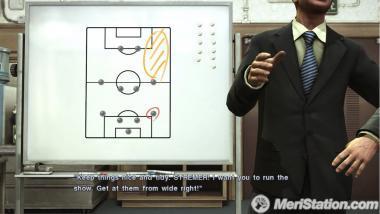 Pro Evolution Soccer 2011 -Analisis 7,5- Pes20111