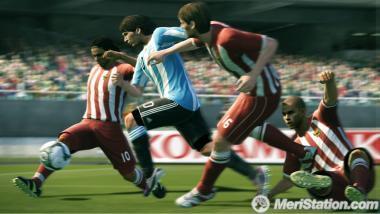Pro Evolution Soccer 2011 -Analisis 7,5- Pes_2011