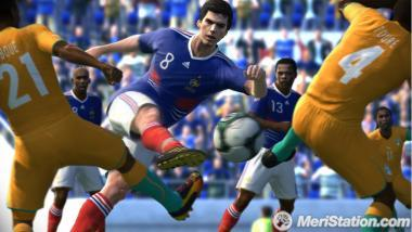 Pro Evolution Soccer 2011 -Analisis 7,5- Pes_2013