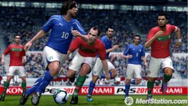 Pro Evolution Soccer 2011 -Analisis 7,5- Pes_2015