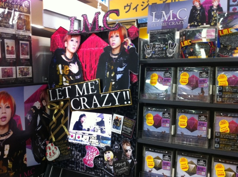 [Venta] Let`s My Crazy Lmc_1313