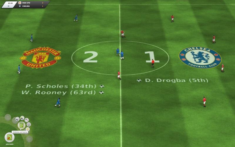 [FIFA Manager 12] Screenshots!!! Fifam110