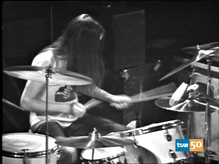 Madrid, 7 mars 1975 [bootleg] Rory210