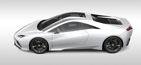เอาอีกแล้ว Lotus Esprit ซุปเปอร์คาร์ของ James Bond Lotus-10