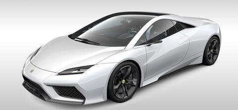 เอาอีกแล้ว Lotus Esprit ซุปเปอร์คาร์ของ James Bond Lotus-11