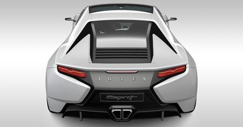 เอาอีกแล้ว Lotus Esprit ซุปเปอร์คาร์ของ James Bond Lotus-12