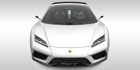 เอาอีกแล้ว Lotus Esprit ซุปเปอร์คาร์ของ James Bond Lotus-13