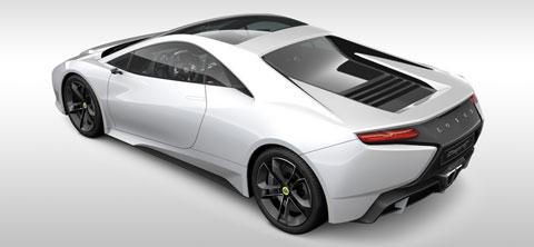 เอาอีกแล้ว Lotus Esprit ซุปเปอร์คาร์ของ James Bond Lotus-14