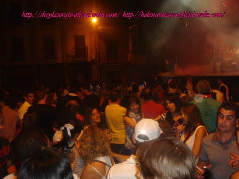 Helena en Cabonero el Mayor ( Segovia ) 4-9-2010 Catsca11