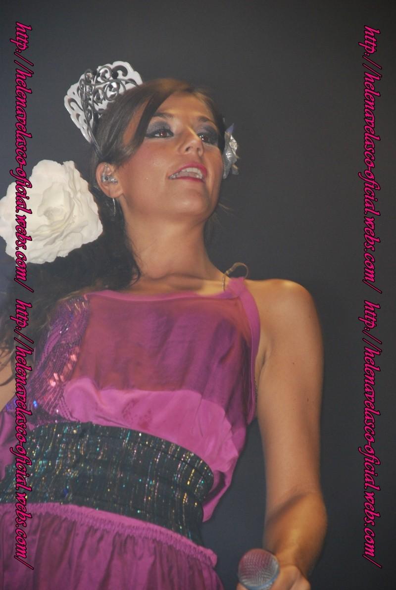 Helena en La Granja ( Segovia ) 25-8-2010 Catshe12