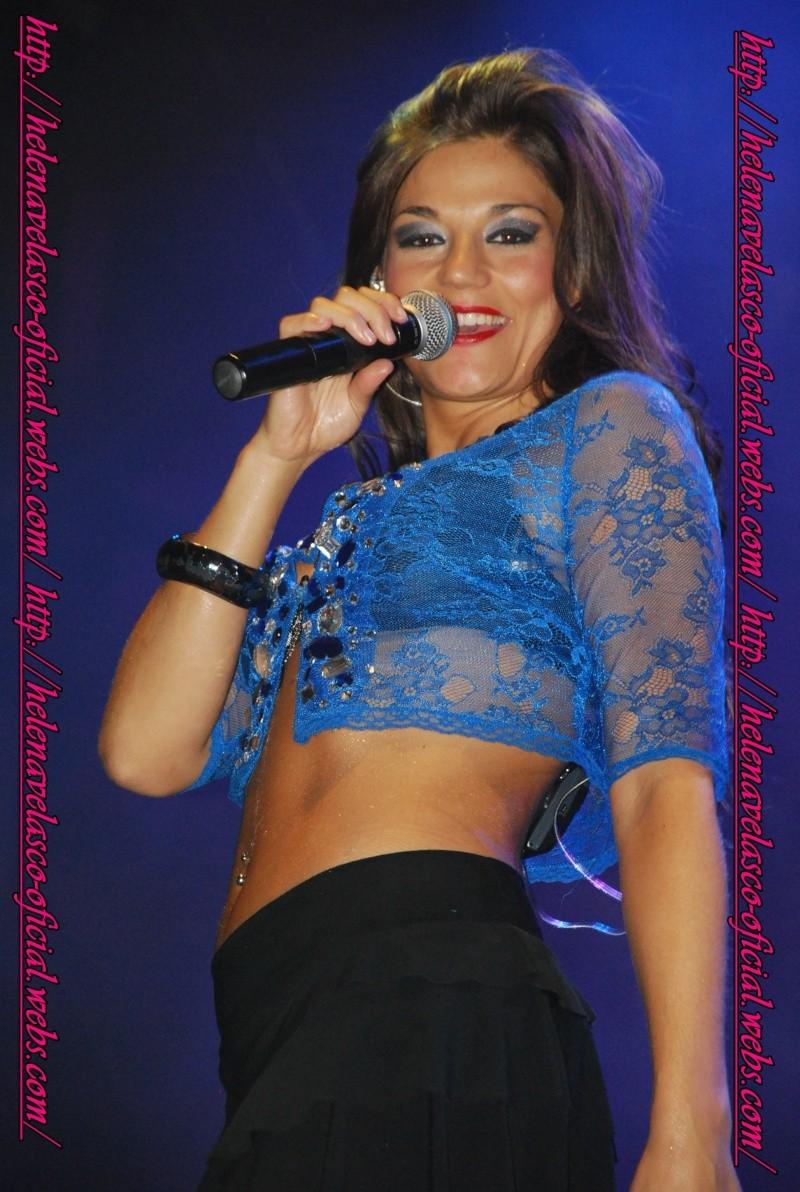 Helena en La Lastrilla ( Segovia ) 19-8-2010 Catsol12