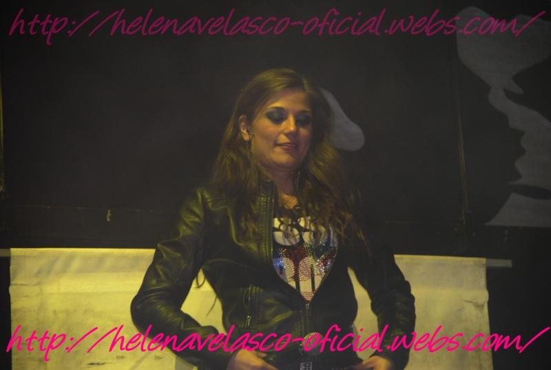 Helena en Velayos ( Ávila ) 9-10-2010 Helena19