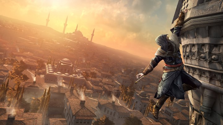 Assassin's Creed Revelations 22465010