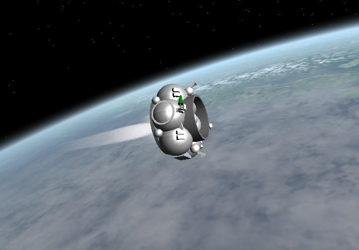 Neptune-1 Medium Launch Vehicle Neptug10