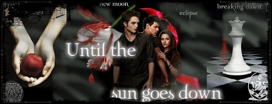 Until the sun goes down Testhe10