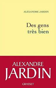 Jardin Alexandre - Des gens très bien 76505110