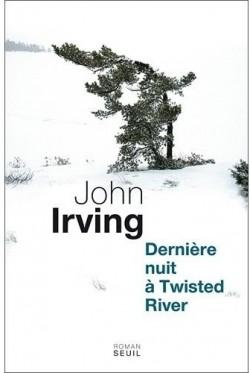 Irving John - Dernière nuit à Twisted River Book_c10