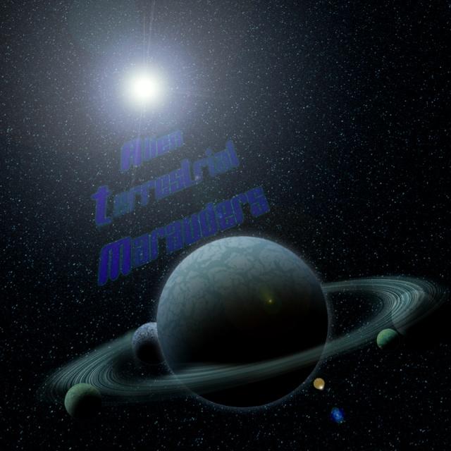 Alien Terrestrial Marauders - Barym