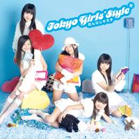 Onnaji Kimochi 2nd single Pochet14