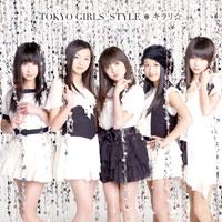 Kirari  1st single Tgs-ki10