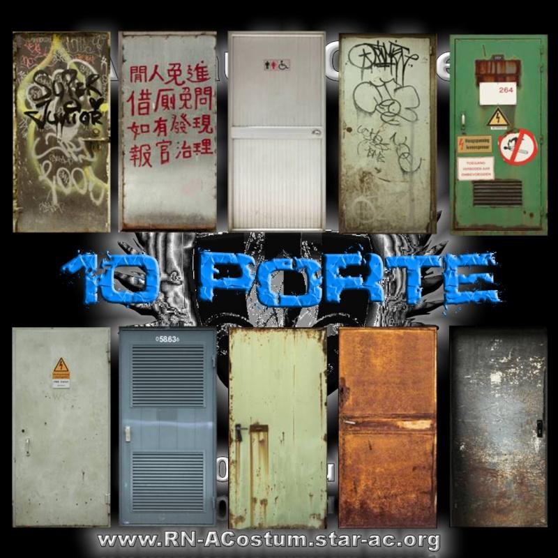 [10 - Texture] Porte  Previe12