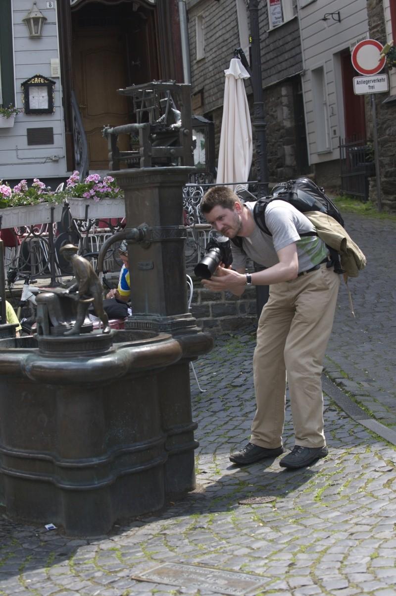 Sortie à Montjoie (Monschau) en Allemagne le 5 juin 2011 - les photos d'ambiance Monjoi14