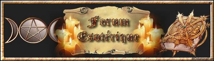 Forum ésotérique de la boutique Esosiris