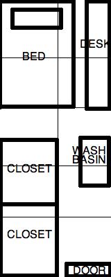 Description de vos chambres Room10