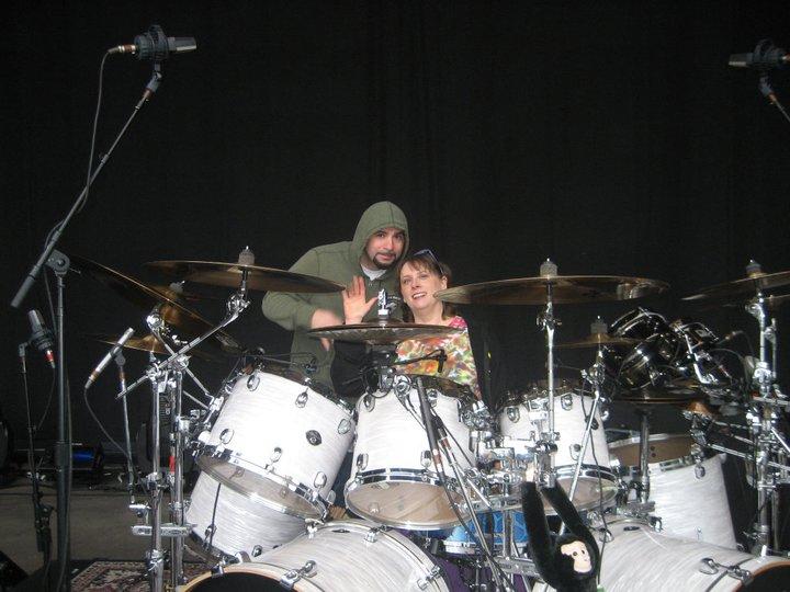 [News] Mangez AVEC John Dolmayan pour le Japon ! - Page 3 Photo14