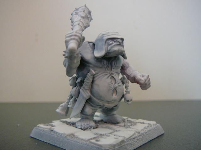 Ogre bodyguard Ogre_110