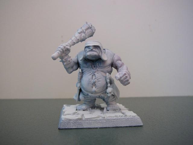 Ogre bodyguard Ogre_210