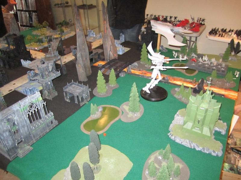 Game apocalyptique ELDARS VS CHAOS & IMPERIUM (30 000pts) 18210