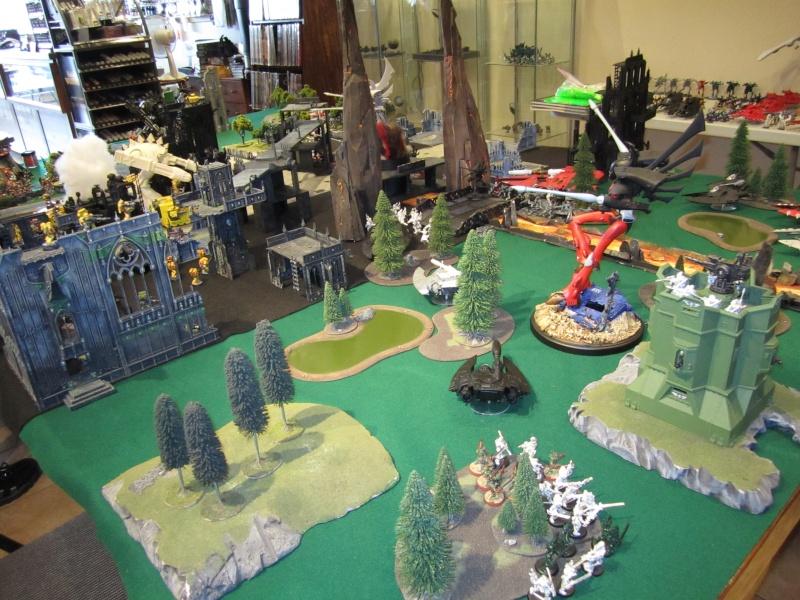 Game apocalyptique ELDARS VS CHAOS & IMPERIUM (30 000pts) 18810